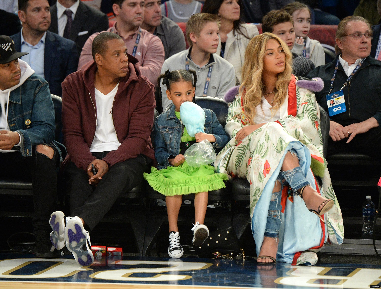 Beyoncé [II] 19-02-2017game_26