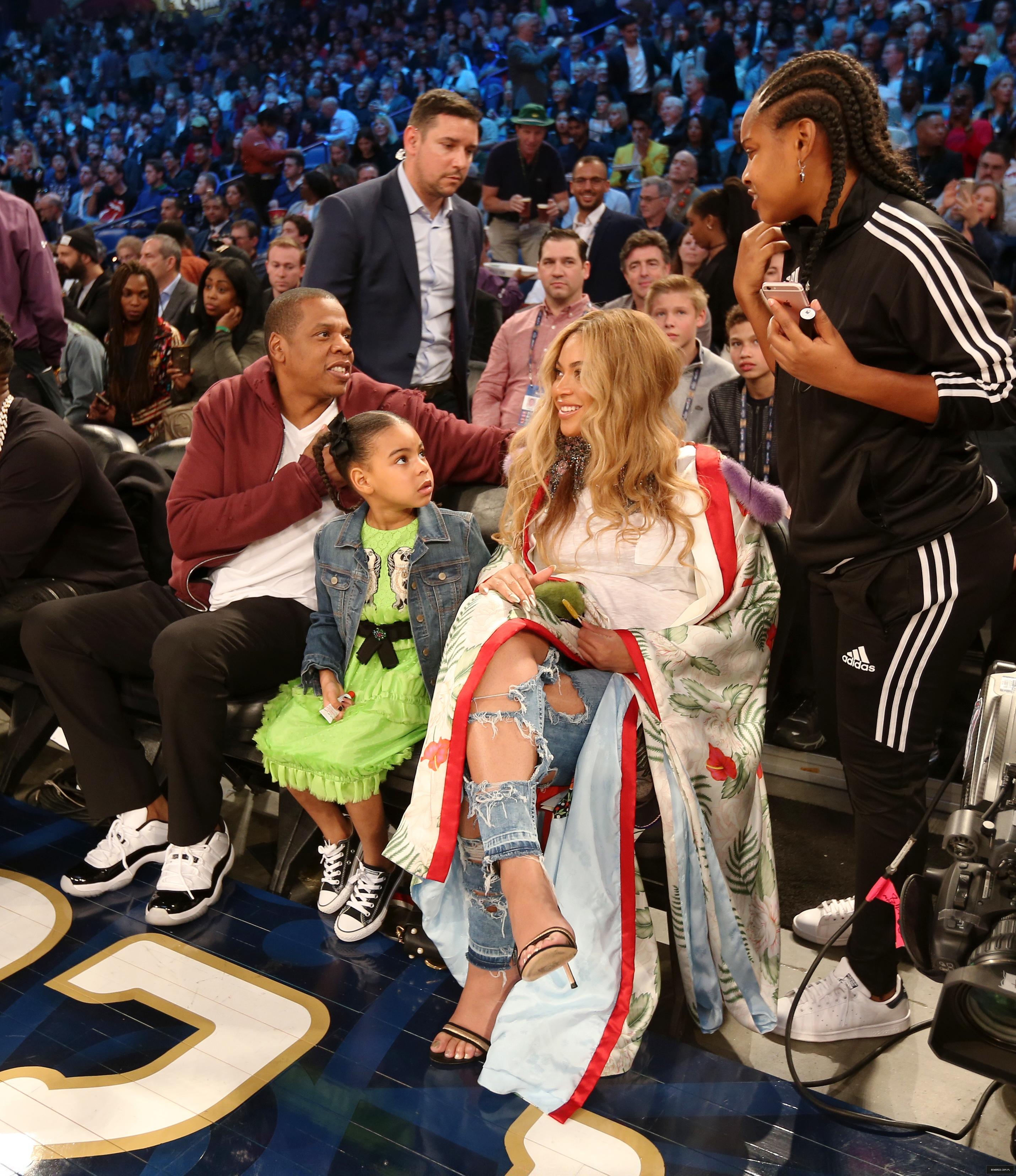 Beyoncé [II] 19-02-2017game_62