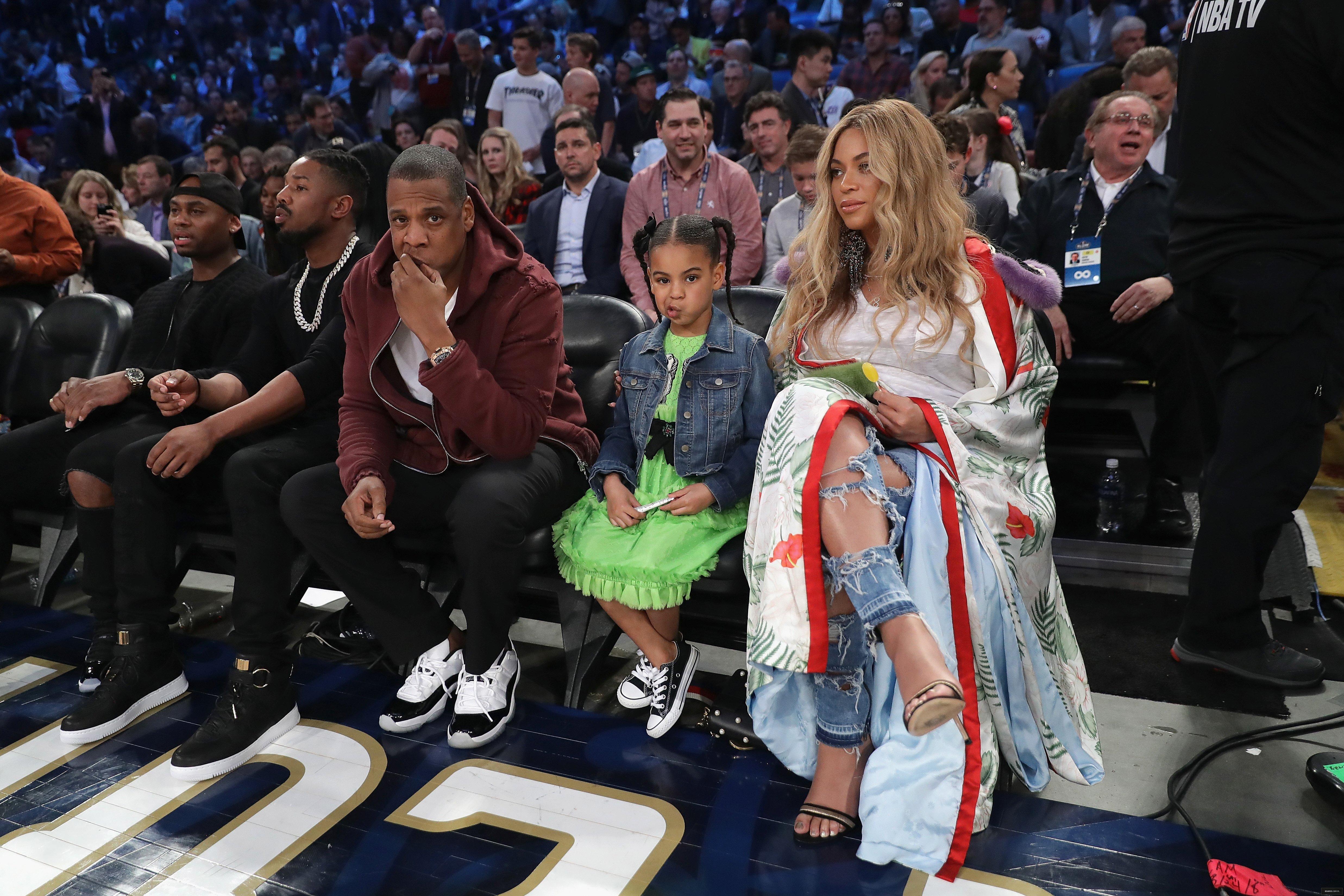 Beyoncé [II] 19-02-2017game_68