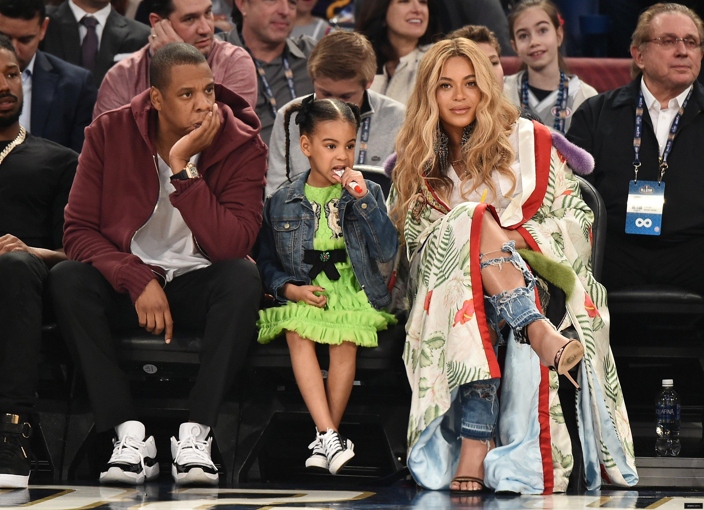 Beyoncé [II] 19-02-2017game_71
