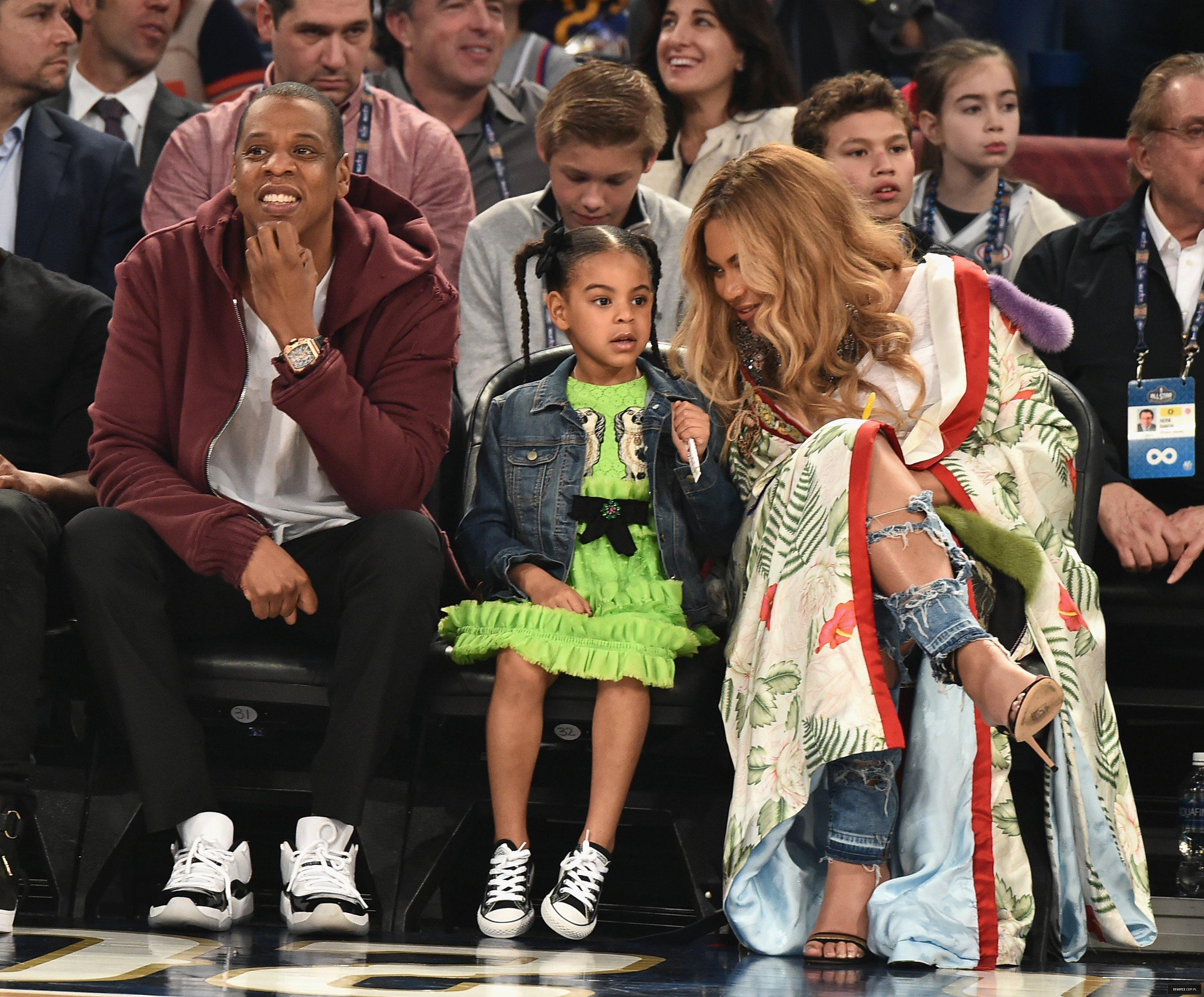 Beyoncé [II] 19-02-2017game_73