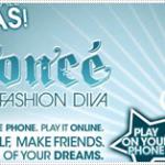 Beyonce Fashion Diva