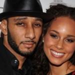 Alicia Keys i Swizz cięszą się szczęściem Jayoncé