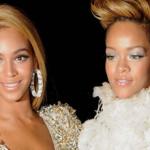Rihanna odpowiada na porównania do Beyoncé