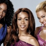 PLOTKA: Destiny's Child ponownie na scenie?