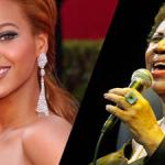 Beyoncé składa życzenia urodzinowe Arethcie Franklin