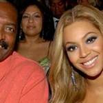 Ojciec Beyoncé śpiewa Blue Ivy