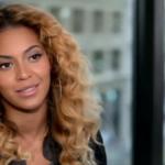 VIDEO: Beyoncé czyta list do Pierwszej Damy