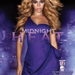 Plakat promocyjny Midnight Heat
