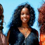 Kelly Rowland o reaktywacji Destiny's Child