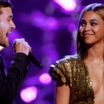 Justin Timberlake i Dakota Fanning chcą być Beyoncé