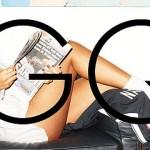 GQ || Nowe zdjęcia na Instagramie i Tumblr