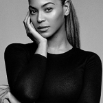 Beyoncé na okładce Gentlewoman