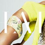 Beyoncé w magazynie Shape