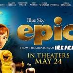 Epic's Big Weekend || Nowe utwory