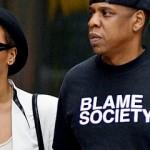 Beyoncé i Jay-Z w Nowym Jorku