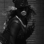 Beyoncé w Nowej Zelandii
