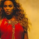 Beyoncé w Brisbane