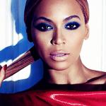 [Make-Up] Makijaż z sesji Alexi Lubomirskiego