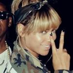 Beyonce na festiwalu Coachella