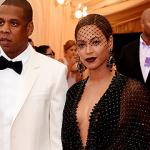 Beyoncé i Jay-Z na gali MET || Tumblr