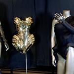 Wystawa w Rock Hall Museum