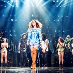 Beyoncé x10: XO