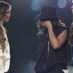 Kulisy i występ na Stellar Awards || Jealous z Chrisem Brownem