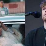 James Blake o współpracy z Beyoncé