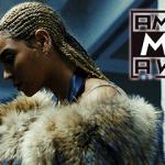 American Music Awards 2016 – Nominacje