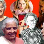 7 kobiet BBC