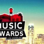 Nominacje do iHeartRadio Music Awards 2017