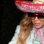 Beyoncé obchodzi Cinco de Mayo