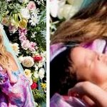 Beyoncé pokazuje bliźniaki!