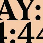 "Jay-Z ""4:44"""