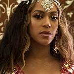 Beyoncé na ślubie w Indiach