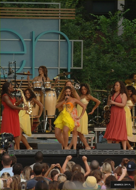 Ellen degeneres show new york city performance 28 08 2006ellenp 6 beyonce - Ellen show new york ...