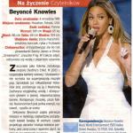 Nowa płyta i piosenka Beyoncé