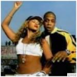 Beyoncé & Jay-Z timeline