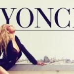 Beyonce na listach przebojów