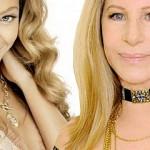 Beyoncé w duecie z Barbrą Streisand?