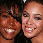 """Kelly Rowland """"potwierdza"""" płeć dziecka"""