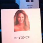 Zza kulis MTV VMA 2011