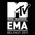 Oddaj głos na Beyoncé w tegorocznym MTV EMA 2011