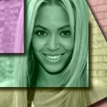 Heather Morris mówi o Beyoncé.