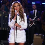 "Beyoncé w ""Late Night with Jimmy Fallon"""