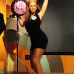 Nowa figura Beyoncé w Waszyngtonie