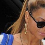 Beyoncé w Nowym Jorku – 20 październik