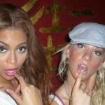 Heather Morris mówi o Beyoncé