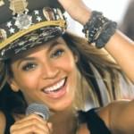 'Love On Top' platynowe w Australii